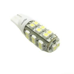 LED Lâmpada w5w / t10 - tipo 25