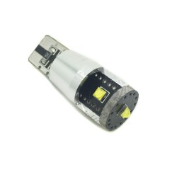 Bulbo claro do diodo EMISSOR de luz CANBUS H-Power w5w / festoon - TIPO 24