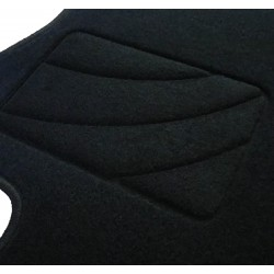 Fußmatten für Mercedes Benz C-Klasse W203 AMG