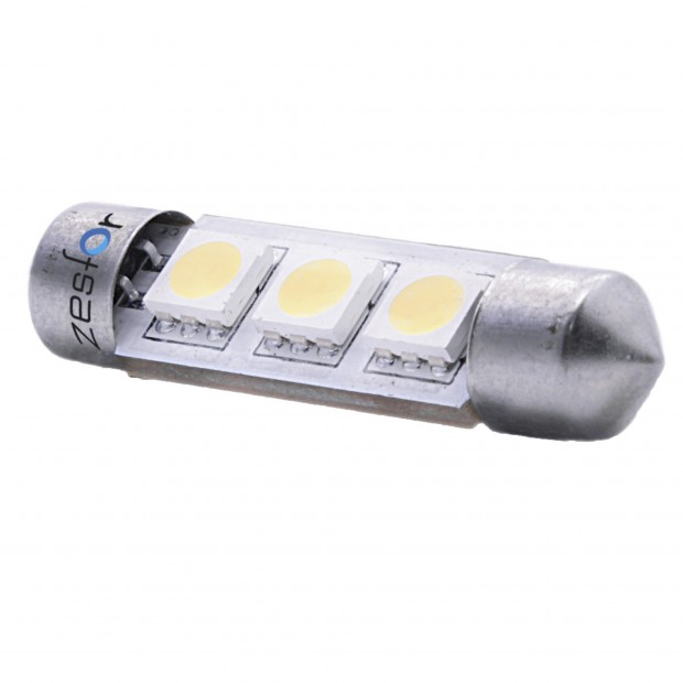 LED bulb c5w / festoon 36, 39, 41mm - TYPE 5
