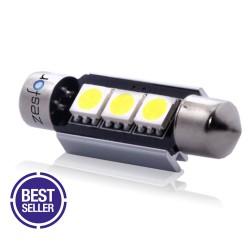 LED bulb CANBUS c5w / festoon 39, 41mm TYPE 16