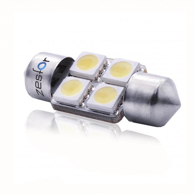 Lampadina LED c5w festone 31 millimetri - TIPO 4