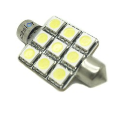 LED bulb c5w / festoon 36-39mm - TYPE 7