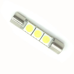 Die LED-glühlampe art der sicherung 31 mm - TYP 41