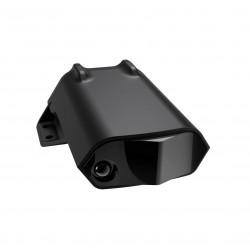 Detector de Radar Genevo HDM - Radares móveis e instalação oculta