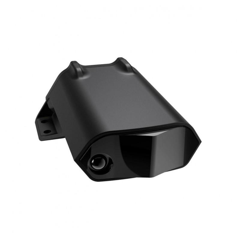 Radar Detector Genevo HDM - autovelox mobili e installazione di nascosto