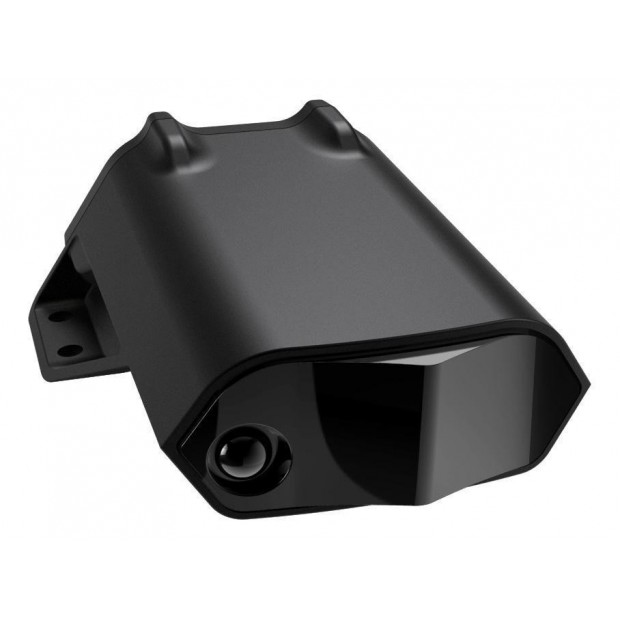 Detector de Radar Genevo HDM con GPS - Radares fijos, móviles e instalación oculta