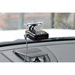 Radar Detector-Portable Genevo One M - fixed speed cameras and mobile