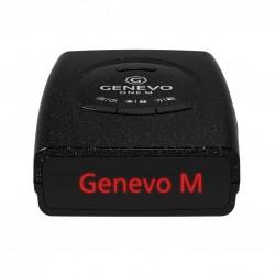 Détecteur de Radar-Portable Genevo Une M - radars fixes et mobiles