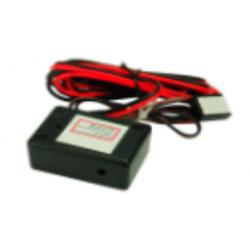 Interruptor táctil para encender y apagar detector de radares Genevo