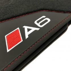 Matten Leder Audi A6 C5