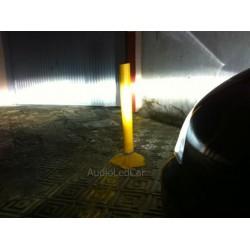 Coppia di lampade D2R STANDARD di Colore 4300k