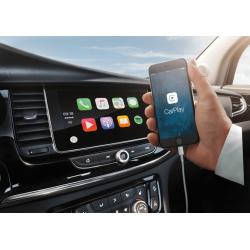 Carplay Iphone para Mercedes Benz GLC X253