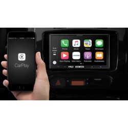 Carplay Iphone pour Mercedes Benz Classe C W205