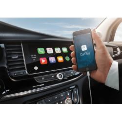 Carplay Mercedes Benz GLE X166