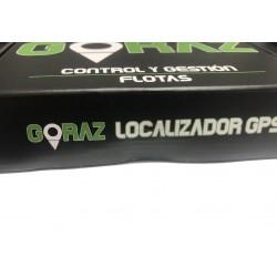 Goraz® Localizador GPS para coche OBD - Tipo 9