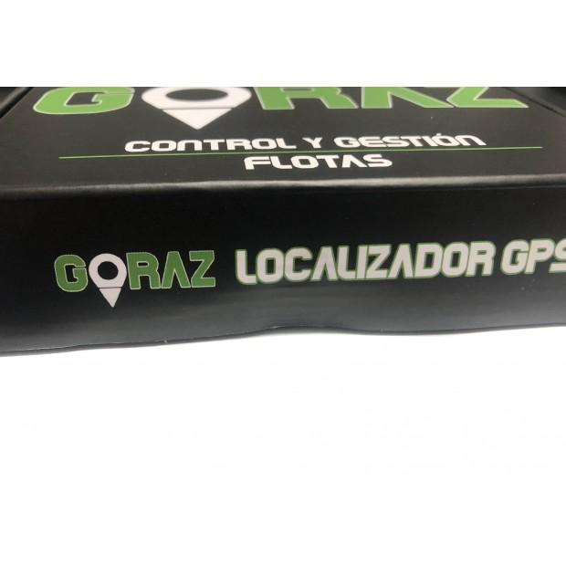 Goraz® Localizzatore GPS per auto OBD - Tipo 9