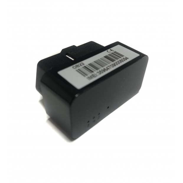 Goraz® Localizador GPS para carro OBD - Tipo 9