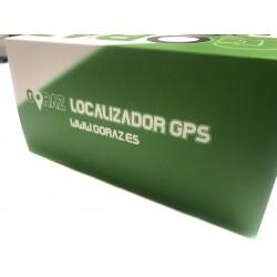 localizzatore gps per auto di alta precisione