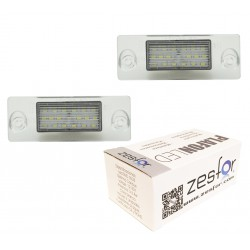 Lights tuition LED Audi A3 8L (1996-2003)