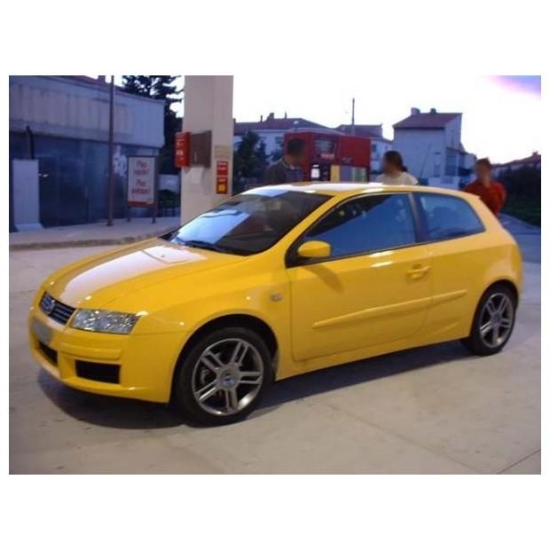 Pack de LEDs pour Fiat Stilo (2001 à 2008)