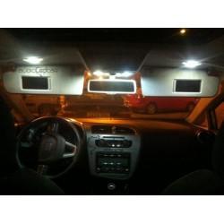 Pack di Led per Seat Altea (2004-2012)