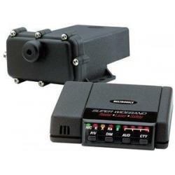 Detector de radares Beltronics 75e (975R)