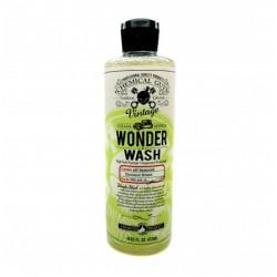 Xampu de lavagem Wonder Wash - Chemical Guys