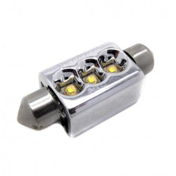 LED bulb CANBUS H-POWER c5w...