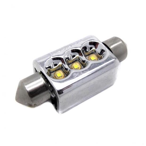 LED bulb CANBUS H-POWER c5w / festoon 39 mm - Type 48