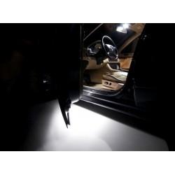 Bulbo claro do diodo EMISSOR de luz CANBUS H-POWER c5w / festoon 39 mm - Tipo 48