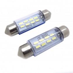 Lampadina LED c5w / festone 39 millimetri di Tipo 51