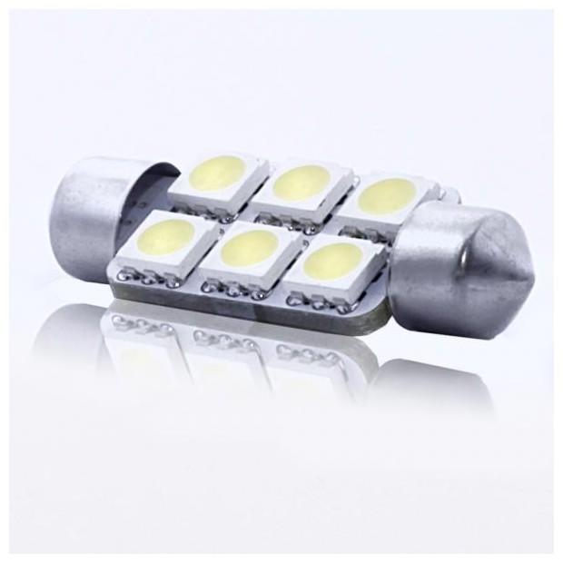 LED bulb c5w / festoon 41mm - TYPE 52