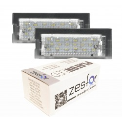Lights tuition LED BMW 5-Series E39 touring (1996-2003)