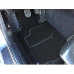 Fußmatten für BMW Serie 3 E46 (2-türig 1998-2007)