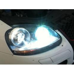 Quelques ampoules D3S 6000k ZesfOr® pour le remplacement xenon d'origine
