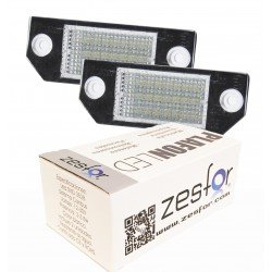 Luci lezioni LED Ford Focus C-MAX I (2003-)