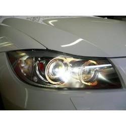 Pareja de bombillas D3S 4300k ZesfOr® para recambio xenon original