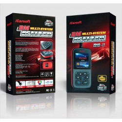 Appareil de diagnostic BMW & Mini-ICARSOFT i910