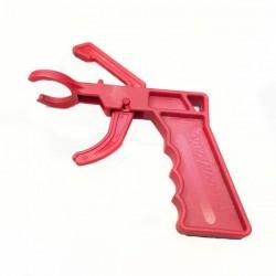 Application pistolet Spray...