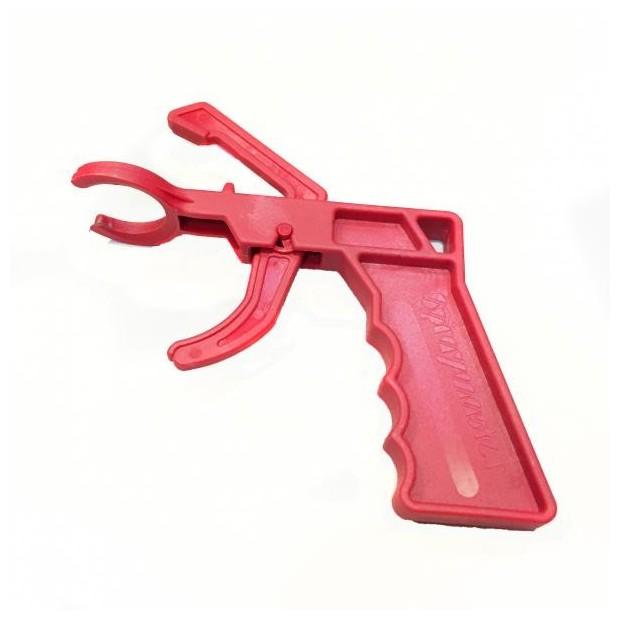 Application pistolet Spray de 400 ml