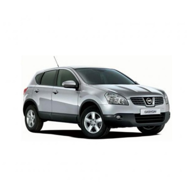 Pack of LEDs for Nissan Qashqai (2007 to 2015)