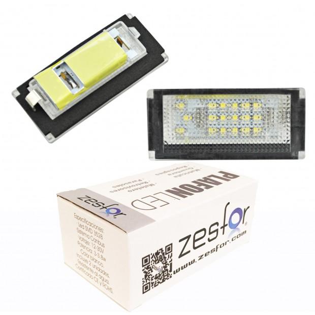 Les lumières de scolarité LED Mini R50 (2002-2006)