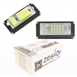 Lights tuition LED Mini R52 convertible (2004-2006)