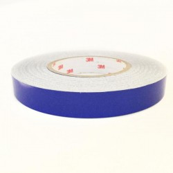 Reflective tape Blue (10m)