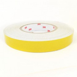 Reflective tape Yellow (10m)