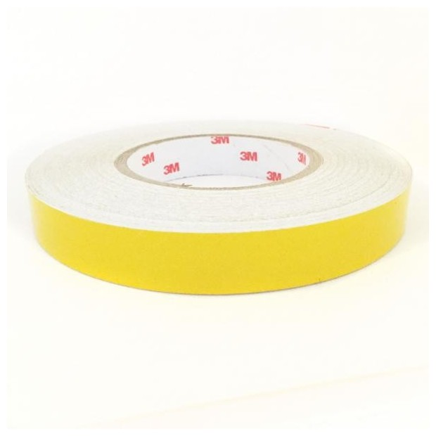 Reflective tape Yellow (10m)