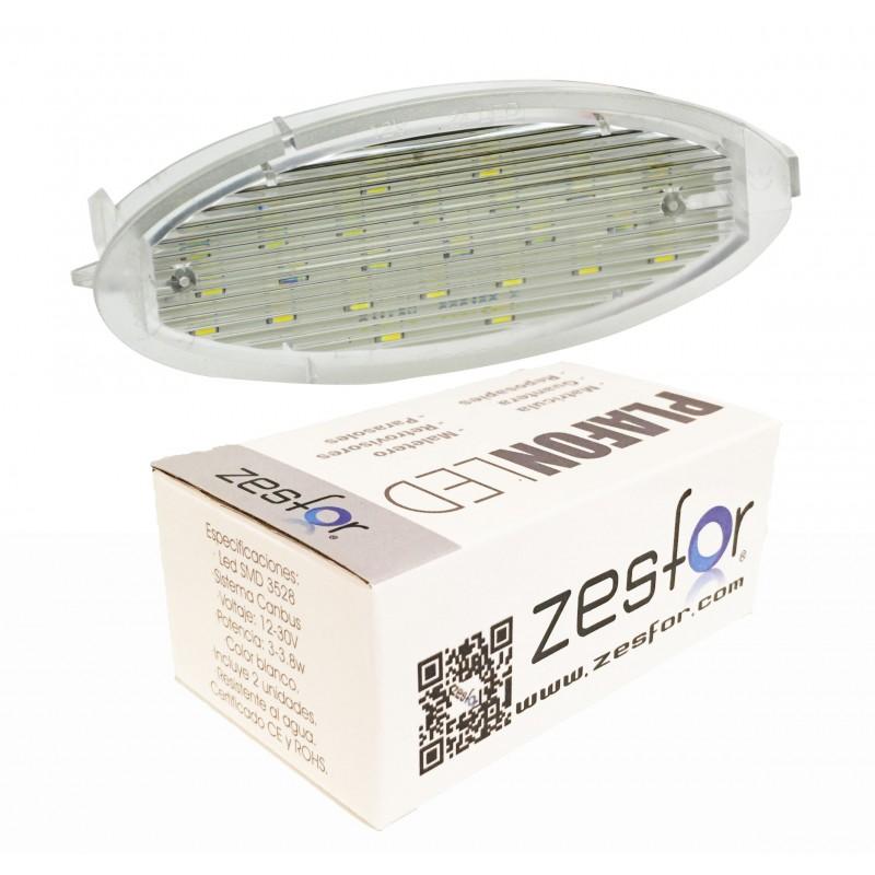 Les lumières de scolarité LED Opel Tigra (93-02)