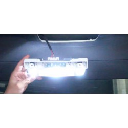 Pack of LEDs for Mercedes Benz E Class w212 (2009-2015)