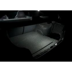 Pack de LEDs Peugeot 206
